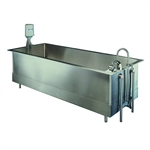 Whitehall 260 Gallon Rectangular Immerson Tank (Whirlpool for 1-2 People)