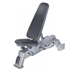 Nautilus® 0-90 Degree Adjustable Utility Bench
