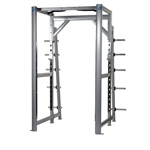 Nautilus Power Rack