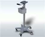 Mobile Cart for FC 700 and FC 1400 Fetal Monitor