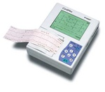 CardiMax FCP-7101 Electrocardiograph