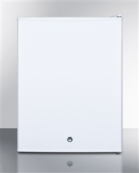 AccuCold FF28LWH Compact Refrigerator