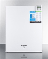 AccuCold FF28LWHVAC Compact Refrigerator (Vaccine)