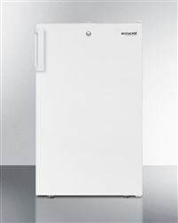 AccuCold FF511L7ADA Wide Counter Refrigerator (Hospital, ADA Compliant)