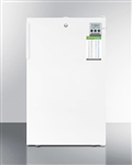AccuCold FF511L7MED Wide Compact Refrigerator