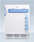 AccuCold FF7LWBIMED2ADA Built-In Undercounter ADA All-Refrigerator