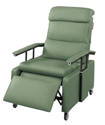 Lumex Drop-Arm Recliner