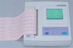 CardiMax FCP-7402 Electrocardiograph