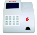Uri-Trak 120 Urine Analyzer