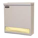 Bowman Gown Dispenser - Bulk