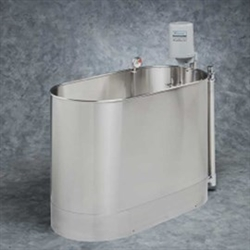 105 Gallon HI-Boy Whirlpool (Stationary)