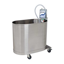 60 Gallon HI-Boy Whirlpool (Mobile)