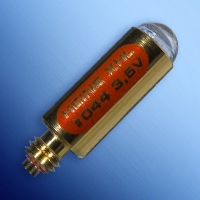 Heine Anoscope Illumination Head 3.5V Replacement Bulb