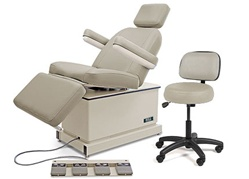 Power Dermatology Chair