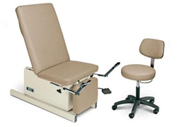 HA90E Power Adjustable Ob/Gyn Examination Table