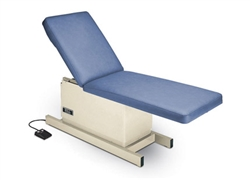 2-Section Therapy Table w/ Power Elevation & Liftback