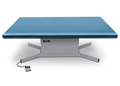 Adjustable Mat Table