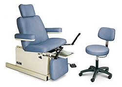 90MD Power Adjustable Deluxe Exam Chair