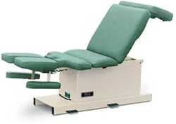 90MD Power Adjustable Counterstrain Chair
