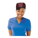 X-Ray Hat Guard with Optional Embroidered Name