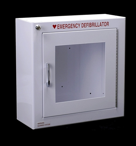 Philips AED Wall Cabinet