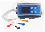 BioSigns CardioView HW9E Telemonitoring System w/ 1-Year License (ECG & SpO2)