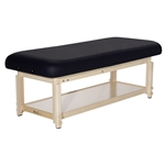 Pivotal Health Aura Basic Signature Spa Series Stationary Table