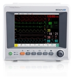 Edan iM50 Patient Monitor w/ Edan G2 Sidestream CO2