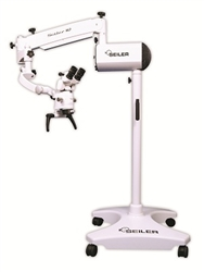 Seiler IQ SLIM LED Microscope