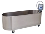 105 Gallon Lo-Boy Whirlpool (Mobile)