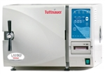 Tuttnauer LABSCI 15 Electronic Benchtop Autoclave
