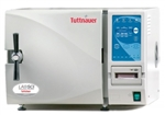 Tuttnauer LABSCI 9 Electronic Benchtop Autoclave