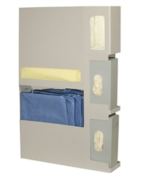 Bowman Protection Organizer - Double Gown