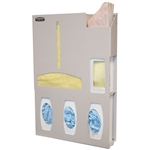 "Bowman Protection Organizer - 4"" Deep"