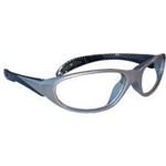 Techno-Aide Avant Guard Eyewear: Carbon and Gray