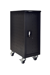 16 Capacity Tablet Charging Cart
