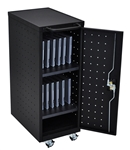 24 Capacity Tablet/Chromebook Charging cart