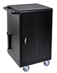 30 Capacity Tablet/Chromebook Charging cart