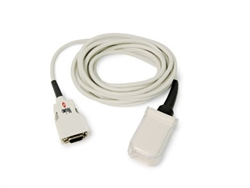 Welch Allyn LNCS Masimo Patient Cable, 10 Ft. (14 PIN Connector)