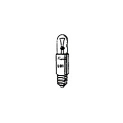 Neitz B-Series Old Model Replacement Bulb