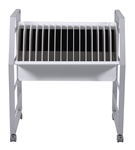 16 Tablet/Chromebook Open Charging Cart