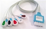 Philips Disposable ECG Lead Set 989803173131
