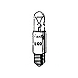 Neitz Super Mag C Replacement Bulb
