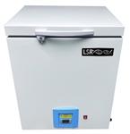 LSR 2 cu ft Ultra-Low Temperature Chest Freezer