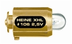 Heine Mini 3000 Replacement Bulb