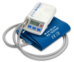 Mobil-O-Graph® ABPM (Central Blood Pressure Capabilities)