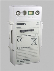 Philips M3538A Lithium Ion AED Battery
