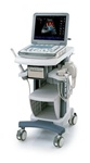 M5 Laptop Style Diagnostic Ultrasound System