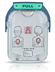 Philips HeartStart OnSite Replacement Pads Cartridge - Pediatric