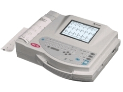 GE Marquette MAC 1200 Interpretive EKG Machine (Refurbished)